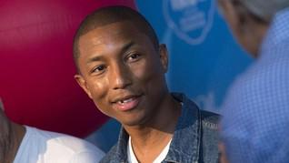 Pharrell Williams Garap Serial Gospel Voices of Fire
