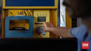 Uang Elektronik Wajib Bagi Pengguna Tol Manado-Bitung