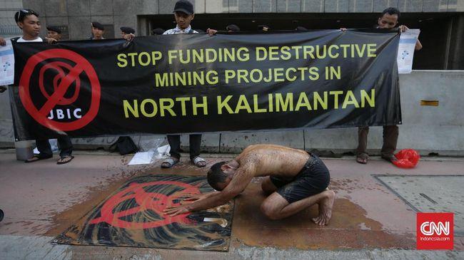 PT Mitrabara Adiperdana penurunan kualitas Sungai Malinau akibat aktivitas penambangan batubara telah ditindaklanjuti oleh pihak terkait di Kabupaten Malinau.