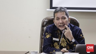 Ombudsman Bakal Panggil Kementerian BUMN soal Rangkap Jabatan