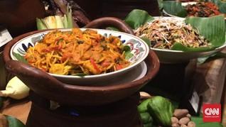 Jamaah Haji Indonesia Bakal Dimanjakan Menu Tradisional