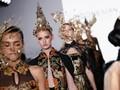 FOTO: Karya Desainer Indonesia di New York Fashion Week 2017
