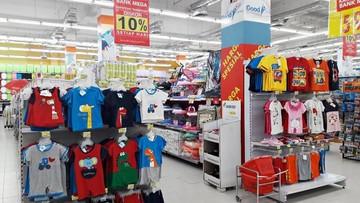 Promo Akhir Pekan! Aneka Kebutuhan Anak di Transmart Carrefour