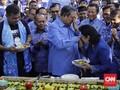 Moeldoko: Jokowi Masih Cari Waktu Jenguk Ani Yudhoyono