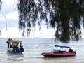 Wisata di Morotai Masih Terkendala Aksesibilitas