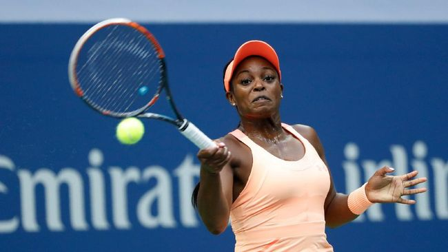 Sloane Stephens Juara Grand Slam AS Terbuka