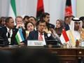 JK, Erdogan, Rouhani Minta Myanmar Selesaikan Krisis Rohingya