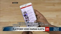 VIDEO: Menonton Youtube Tanpa Takut Kuota Habis