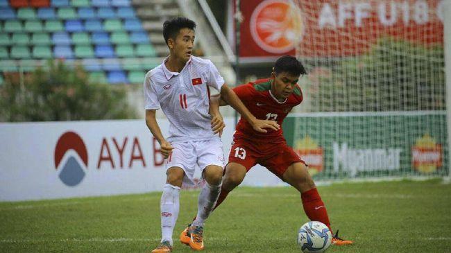 Indra Sjafri: Timnas Indonesia Menang 8-0 Hasil yang Adil