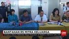 Pernyataan RS Mitra Keluarga Atas Meninggalnya Bayi Debora