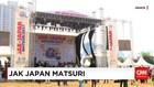 Aneka Kostum Cosplay Meriahkan Festival Jak Japan Masturi