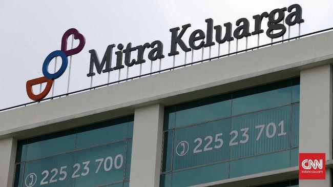 Saham Mitra Keluarga turun 5,2 persen ke posisi Rp2.350 pada penutupan perdagangan Senin (2/3), terendah sejak awal tahun.
