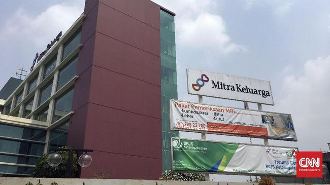 Mitra Keluarga merupakan perusahaan rumah sakit dengan nilai kapitalisasi pasar terbesar di Bursa Efek Indonesia, yaitu mencapai Rp31,42 triliun.