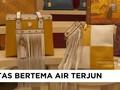 VIDEO: Kiprah Tas 'Air Terjun', dari Surabaya ke Rusia