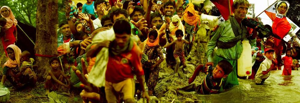 Duka Tanpa Akhir Rohingya