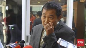 MAKI: Ada Lembaga Negara Beri Surat Jalan Djoko Tjandra