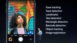 Apple Rilis Fitur Baru iOS 15 untuk Kehidupan Pasca-pandemi