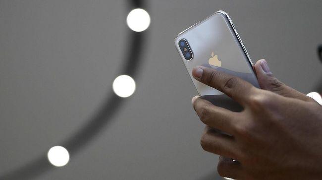 Apple Disebut Pakai Nama 'Pro' untuk iPhone Terbaru