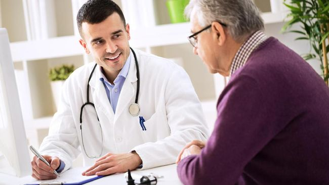 Mengidentifikasi Penyakit dengan Gejala Mirip Stroke