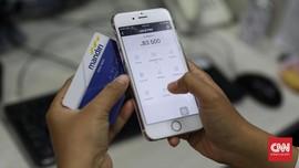 Go-Jek dan Bank Mandiri Batalkan Biaya Isi Ulang Go-Pay