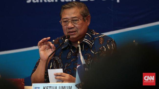 Ketua Bappilu DPP PDIP, Bambang DH, menuding di masa pemerintahan SBY justru banyak terjadi penyalahgunaan kewenangan buat memeprtahankan kekuasaan.