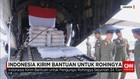 Indonesia Kirim Bantuan untuk Rohingya
