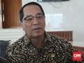 Badan Legislasi DPR Bantah Ada Pembahasan RUU LGBT