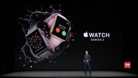 VIDEO: iPhone Baru Biasa Saja, Apple Watch Lebih Wah