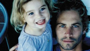 Ungkapan Rindu Anak Jelang Ulang Tahun Paul Walker