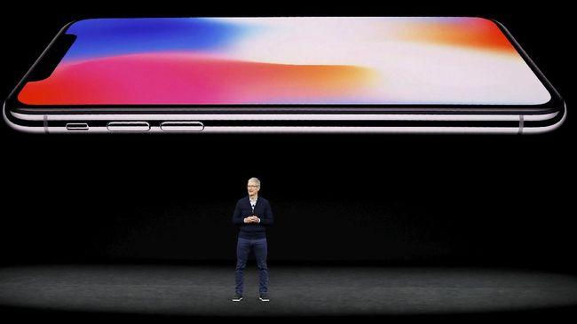 iPhone X Lebih Menarik dari iPhone 8, Harga Jadi Kendala