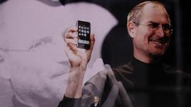 Surat Lamaran Kerja Steve Jobs Dilelang, Laku Miliaran Rupiah