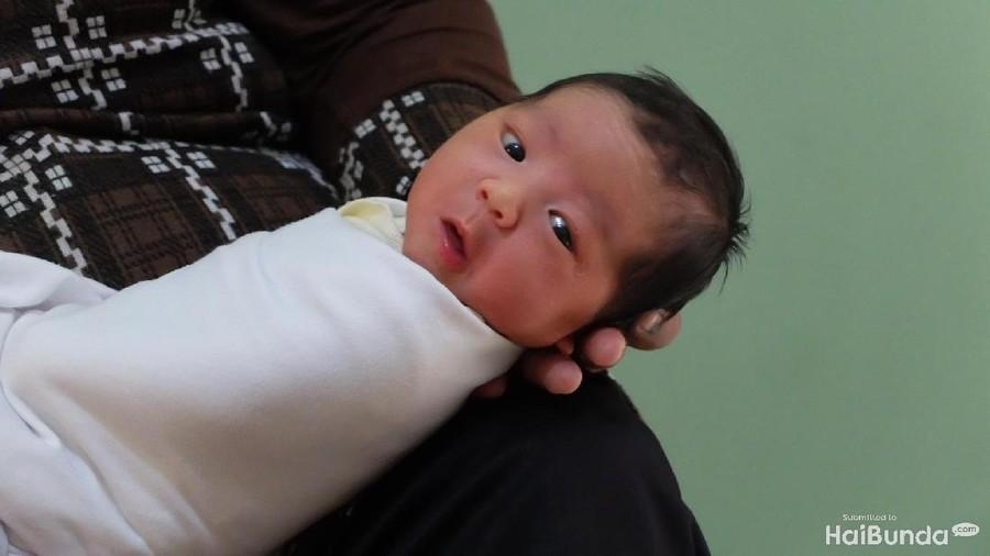Nama Bayi dari India Ini Mungkin Bisa Jadi Pilihan Bunda
