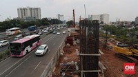 Pinjaman Proyek LRT Dipastikan Cair November 2017