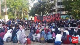 KPK Seret Rektor UNJ, Forum Alumni Desak Usut Korupsi Kampus