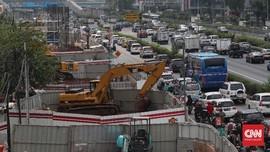 Menko Luhut Berharap Korsel Jadi Konsultan LRT Jabodebek