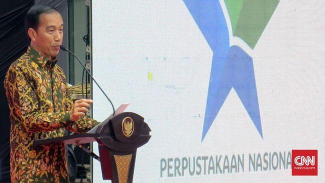 Jokowi Harap Indonesia Juara Piala AFF U-18 di Yangon