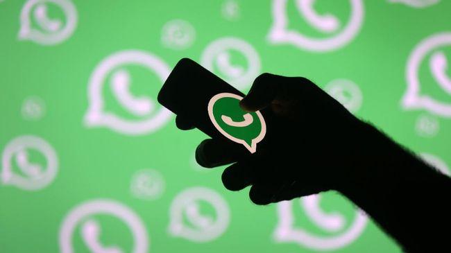 Ahli keamanan siber mengungkapkan bahaya yang mengintai pengguna WhatsApp jika terkena serangan spyware.