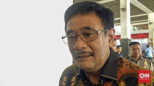 Djarot Ancam Tutup Diamond Karaoke Terkait Sabu Indra Piliang