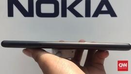 Nokia Akui Alami Penurunan Bisnis Imbas Pandemi Covid-19