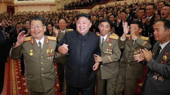 CIA menyebut pemimpin Korut Kim Jong Un sebagai seorang politisi rasional dan AS perlu mengetahui hal tersebut untuk menghadapi negara bersenjata nuklir itu.