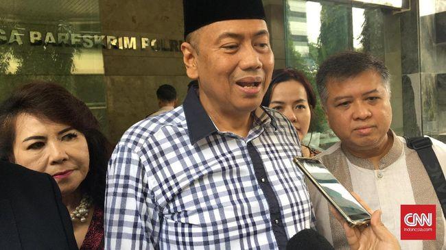 GNPF Ulama menilai kata-kata dalam puisi berjudul 'Ibu Indonesia' Sukmawati mengandung penistaan pada agama karena membandingkan azan dengan kidung.