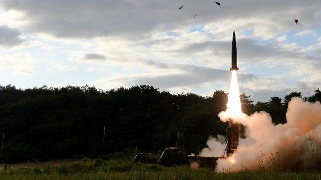 Rusia Berhasil Uji Coba Kh-35, Rudal Jelajah Kapal Perang