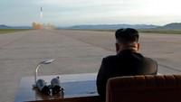 Kim Jong Un Ingin Tandingi Militer AS
