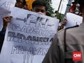 Tak Lolos TWK, Pegawai KPK Sempat Ditanya Kebangkitan PKI