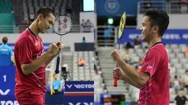 Ginting dan Jonatan Dipastikan Absen di Prancis Open
