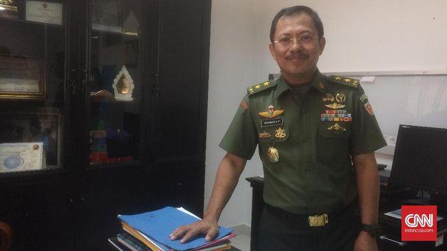Kolega Pejabat Siap Jadi 'Kelinci Percobaan' Dokter Terawan