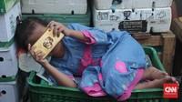 Jurus Jitu Abadikan Momen Melalui 'Street Photography'
