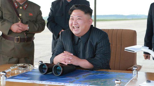Pemerintah Korea Utara kembali menyebut presiden Amerika Serikat Donald Trump sebagai orang tua yang kehilangan kewarasannya.