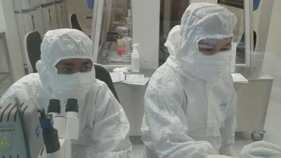 'Pro dan Kontra Cell Cure Mesti Bertemu di Satu Forum'