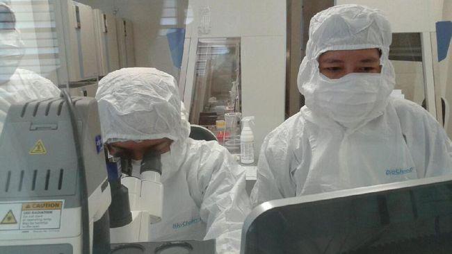 Pemerintah melalui Kemenristek terus berinovasi di bidang teknologi untuk menghadapi pandemi Covid-19 yang belum usai.